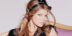 Fergie, Glamorous Video Stream