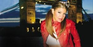 Fergie, London Bridge, Video Stream