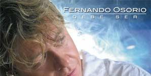 Fernando Osorio Debe Ser Album