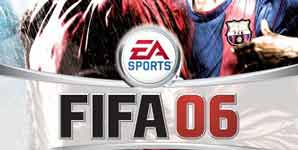 FIFA 06 PS2 Review EA Sports Released 30/09/05