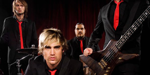 Fightstar, We Apologise For Nothing