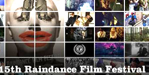 Raindance Film Festival, Trailer