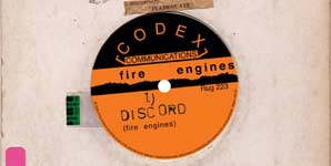 Fire engines, Discord & Candyskin, Audio streams
