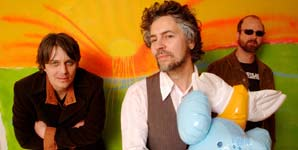 Flaming Lips - The Yeah Yeah Yeah Song - Making of the
