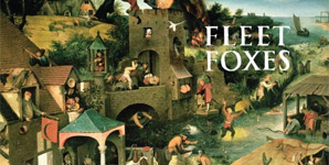 Fleet Foxes Fleet Foxes Album
