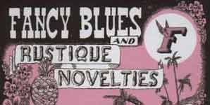 Flipron Fancy Blues and Rustique Novelties Album