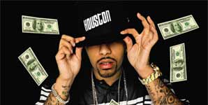 Lil Flip, You'ze A Trick, Audio Stream