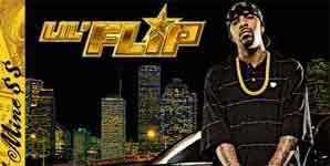 Lil' Flip, What It Do, Featuring Mannie Fresh, Audio Stream