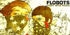 Flobots Fight With Tools Album