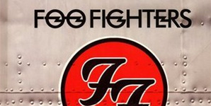 Foo Fighters Greatest Hits Album