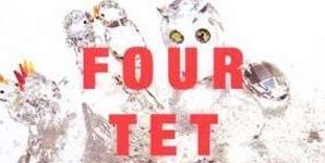 Four Tet Remixes Album