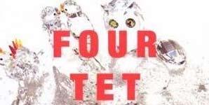 Four Tet Remixes Album