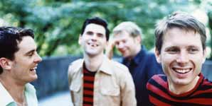 Franz Ferdinand, Walk Away, Video Stream