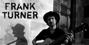 Frank Turner - Interview