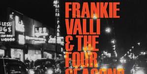 Frankie Valli, Beggin' (Pilooski Edit),