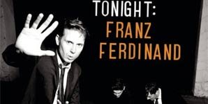Franz Ferdinand Tonight Album