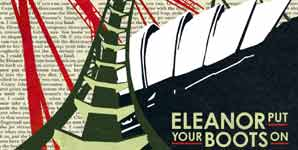 Franz Ferdinand, Eleanor Put Your Boots On,