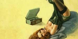 The Fratellis Chelsea Dagger Single