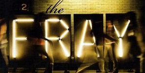 The Fray The Fray Album