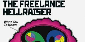 The Freelance Hellraiser, Want You To Know, Video Stream