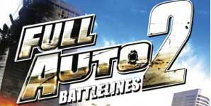 Full Auto 2 Battlelines, Review PS3, Sony Entertainment