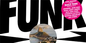 Daniel Haaksman Presents Funk Mundial Album