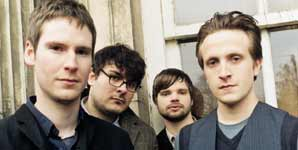 The Futureheads, Worry About It Later, Video Stream