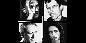 Interview with Gang Of Four