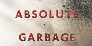 Garbage, Tell Me Where It Hurts,