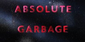 Garbage Absolute Garbage Album