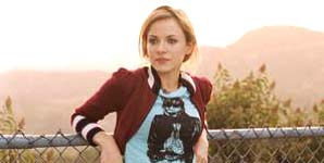 Gemma Hayes, Happy Sad,Video Stream