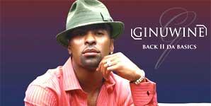 Ginuwine Back II Da Basics Album