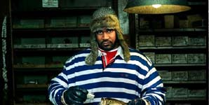 Ghostface Killah, Good, Audio Stream