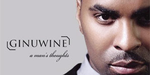 Ginuwine A Man's Thought Album