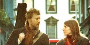 Glen Hansard Falling Slowly Single