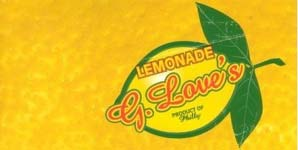 G Love Lemonade Album