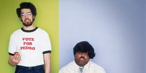 Gnarls Barkley, Who Cares, Video Stream