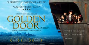 Golden Door, Trailer