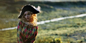 Goldfrapp - Happiness