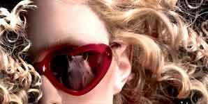 Goldfrapp, Ride A White Horse, Video Stream