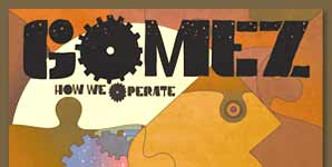 Gomez, How We Operate, ATO Records, Video Stream