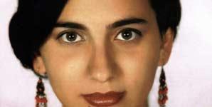Marta Gomez Entre Cada Palabra Album