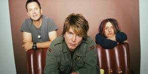 The Goo Goo Dolls, Stay With You, Video Stream