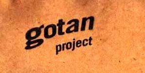 Gotan Project Diferente Single