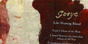 Gotye Like Drawing Blood Album