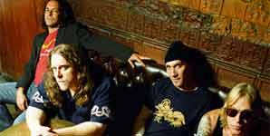 Gov't Mule, Mr. High and Mighty, Audio Stream