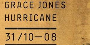 Grace Jones Hurricane Album