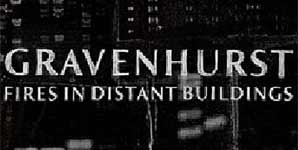 Gravenhurst Fires in Distant Buildings Album