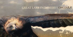 Great Lake Swimmers Ongiara Album
