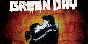 Green Day 21st Century Breakdown Album
